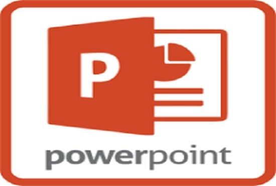 PowerPoint Presentation Design 10 Slides