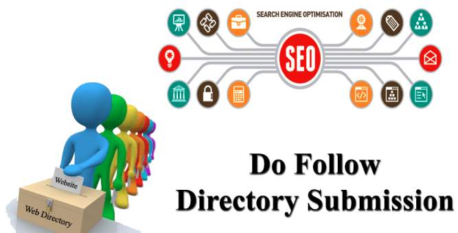 500 Directory Submission for your site