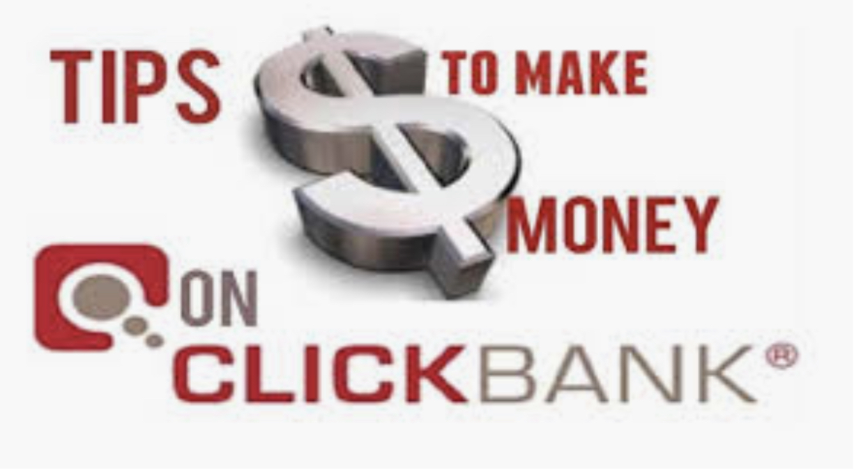 Give you clickbank affiliate training course to make money online