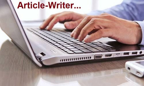 Write 2 SEO friendly and high quality articles of 500words each.