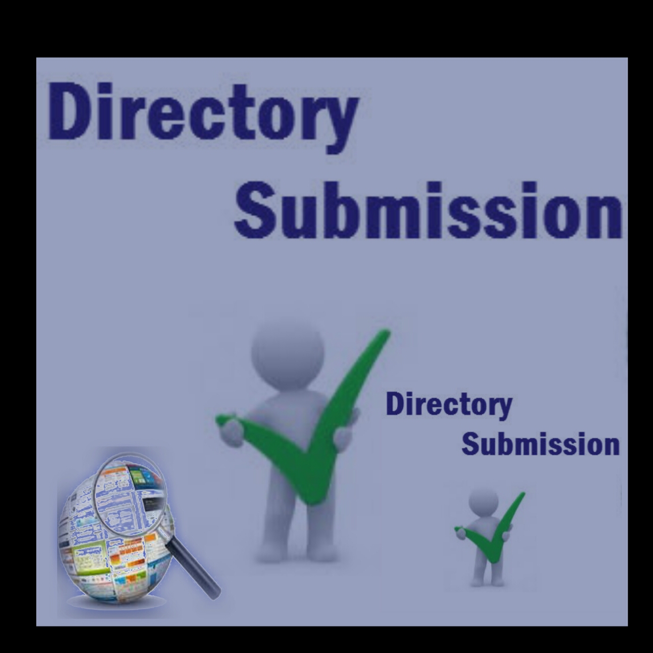 Website directory submission - 500 in one day