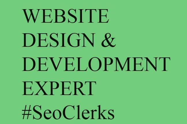 Create a great WordPress site or a wordpress blog