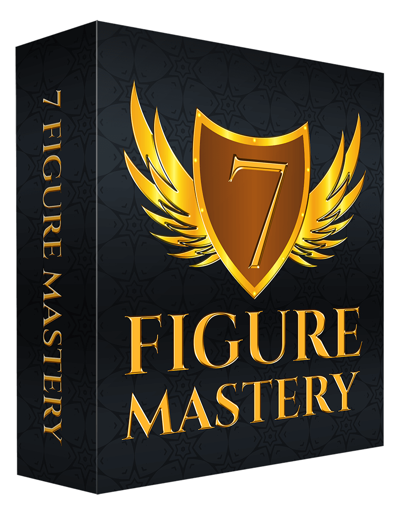 7 Figure Mastery Ebook