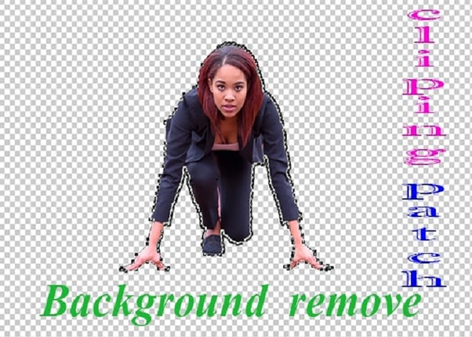 Remove 30 Photos Background, With Clipping Path In 5 Hours