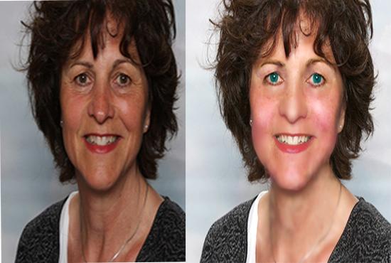 Photoshop Edit E commerce Product Photo Retouching
