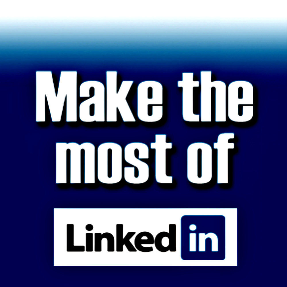 Promote your business on my 12000 LinkedIn network