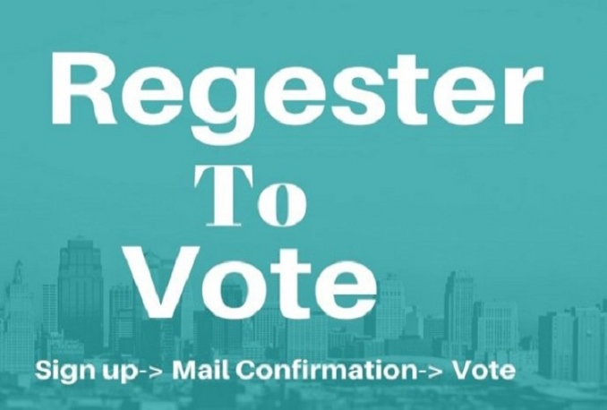 50+ Signup Or Registration With Email Confirmation Votes From Different IPs