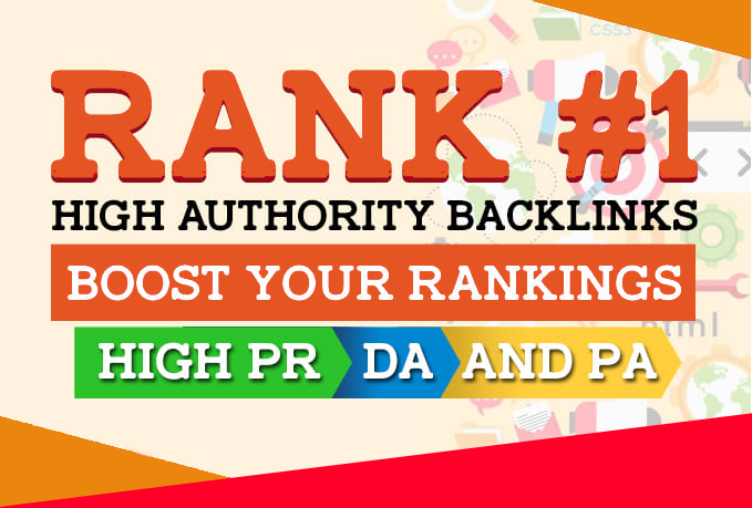 Top Google Rank Higher your Site With My Formidable 2...