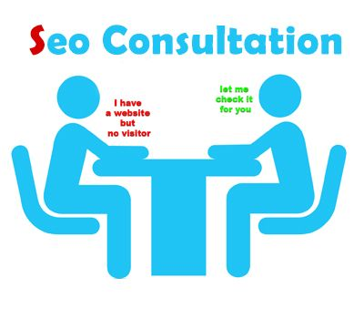 30-minute consultation on SEO