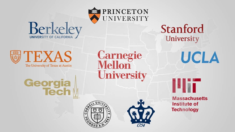 100 EDU Backlinks From USA Big Universities Manually Created