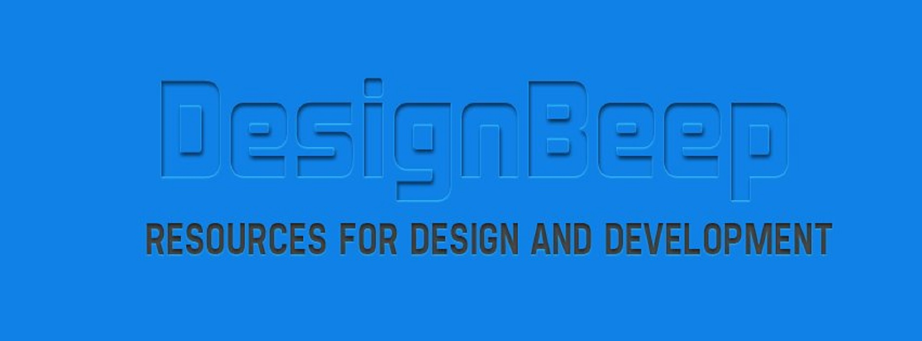 Publish a guest post on Designbeep. com DA45 with Dofollow link
