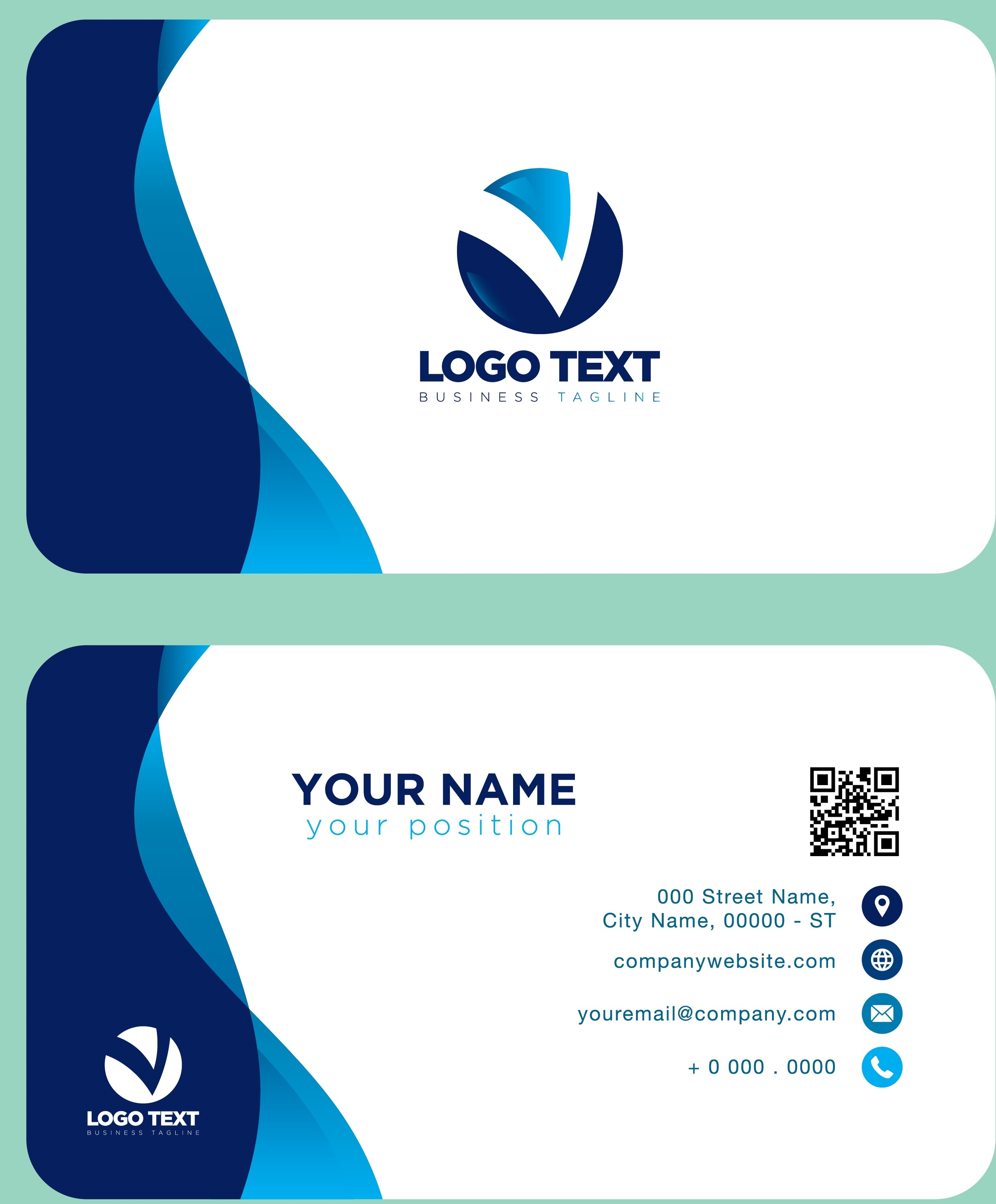 Business Card Designing Expert