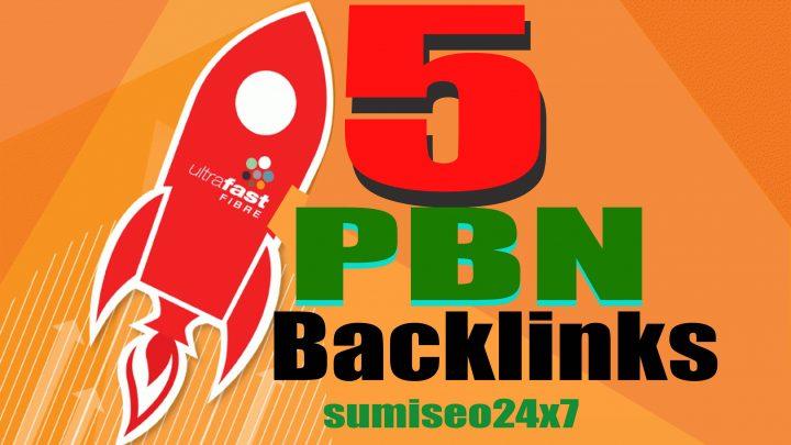 Build 10 High PA DA T F C F PBN Backlinks - Homepage ...