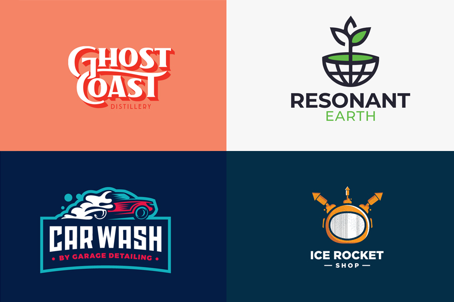 Design Outstanding Logo In 24 Hour For 10