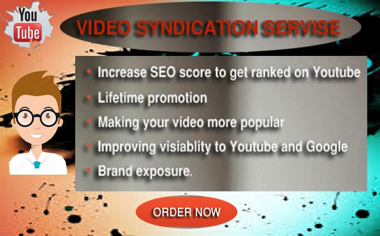 Pro YouTube Video Promotion Service 500,000 Backlinks...