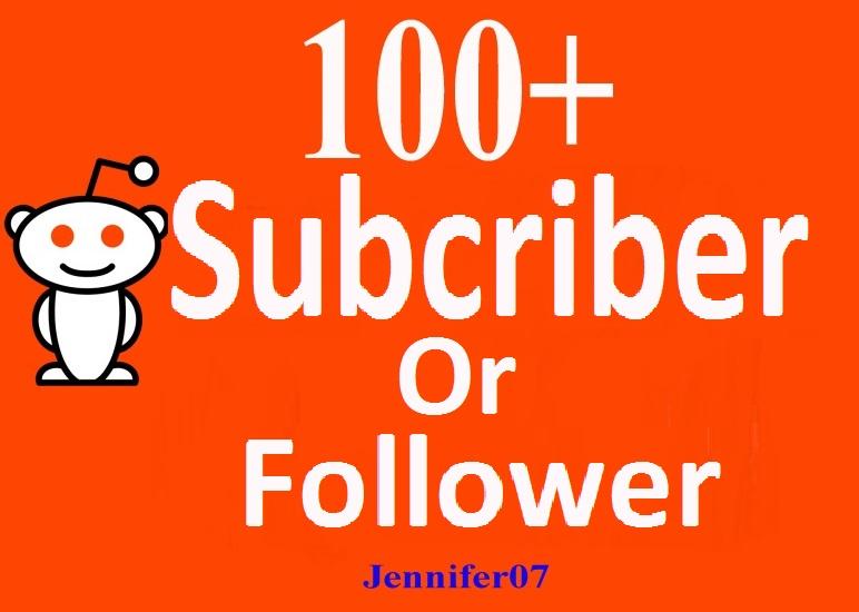 Instant 100+ Reddit Subreddit Readers