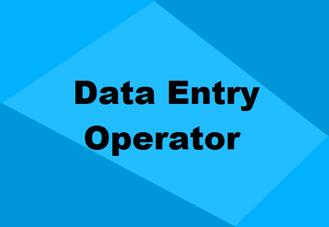 Data Entry Work with 10 page typing or Copy paste or Capture relate work