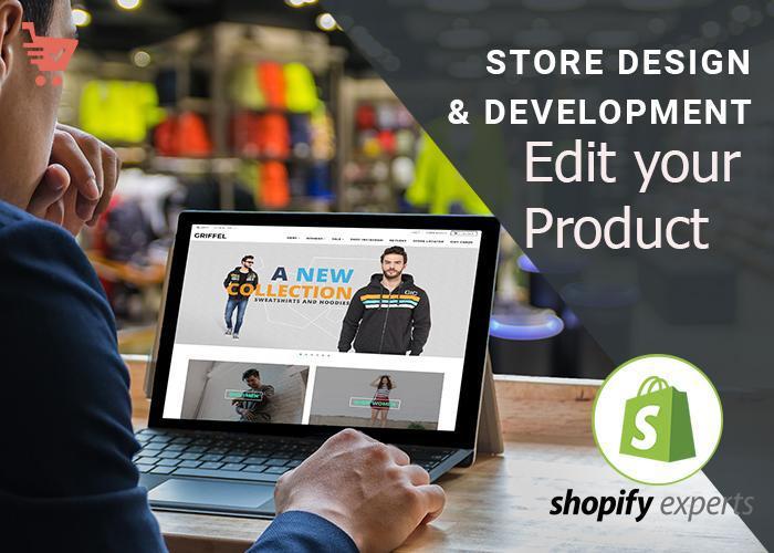 write your 10 seo optimized shopify product description