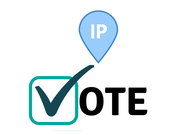 Get you 200 Different IP Votes Towards On Your Online Voting