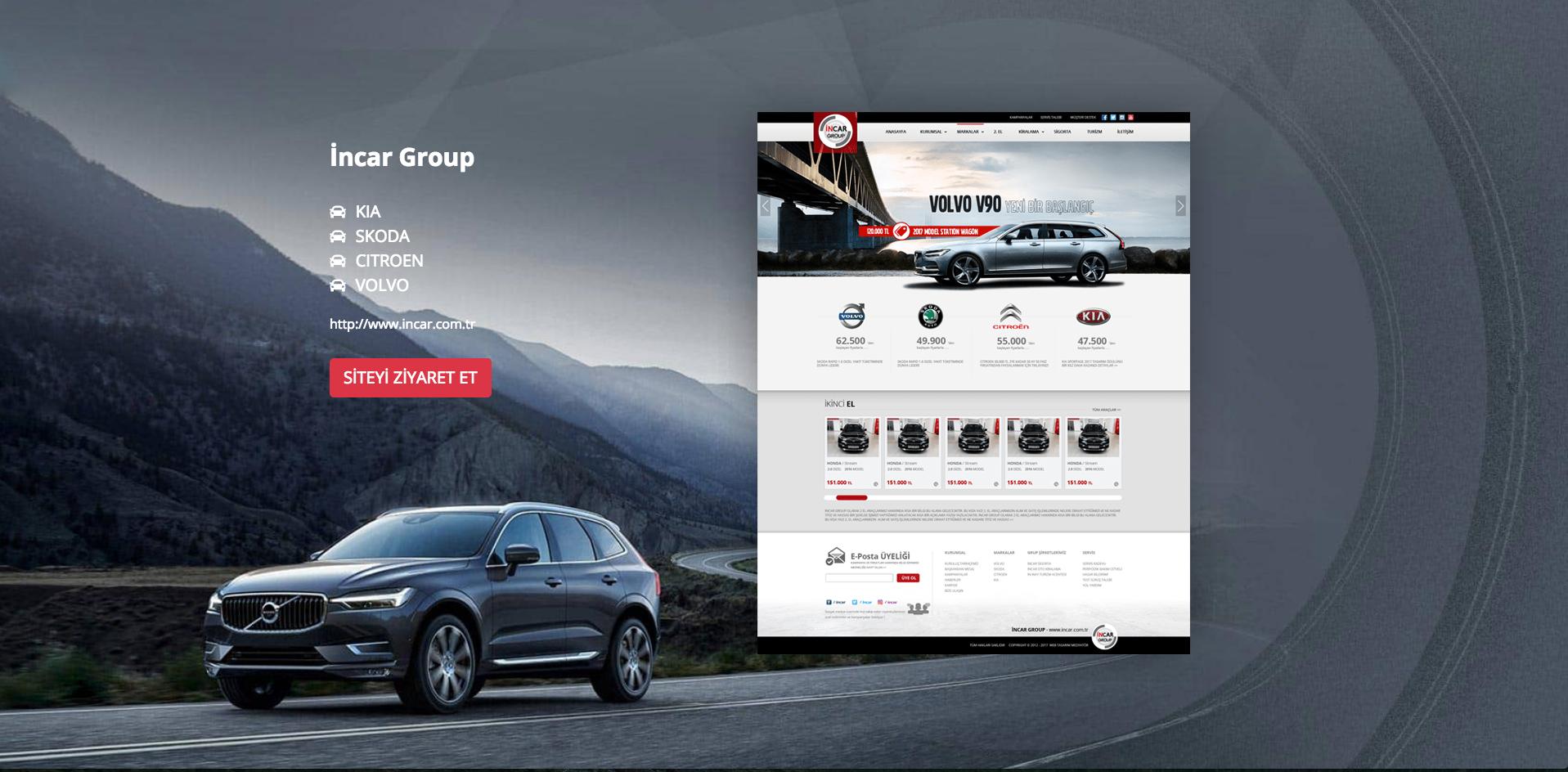 Website Design nspiration