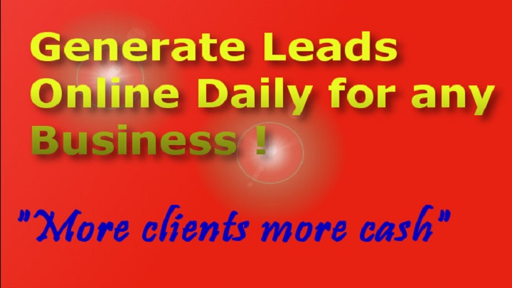 Marketing Software that Generates Fresh Leads