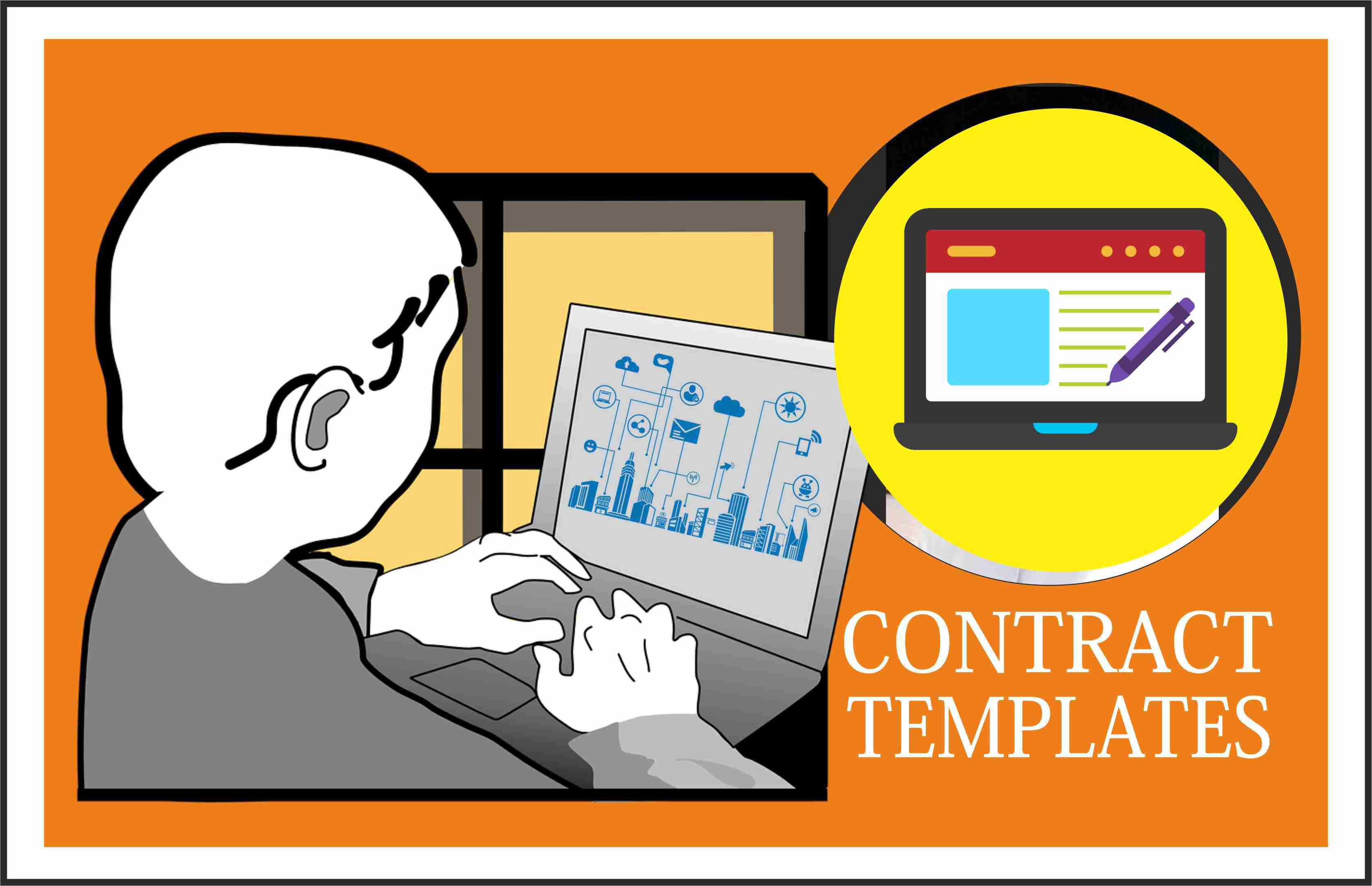 Get 500+ Contract Templates