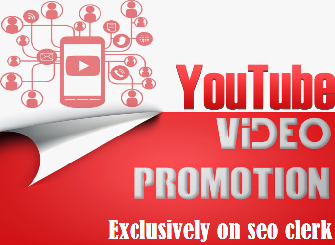 200,000  Verified Youtube Backlinks to rank and Permote your video on Google SERP
