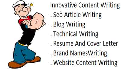 Write 4 innovative and astonishing articles of 500 words