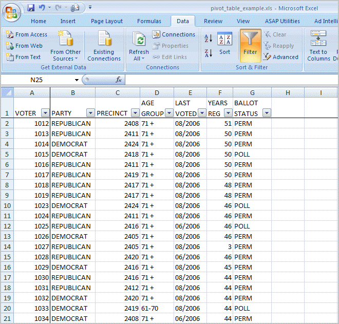 copy and Paste Data from website or pdf or image to excel sheet or word