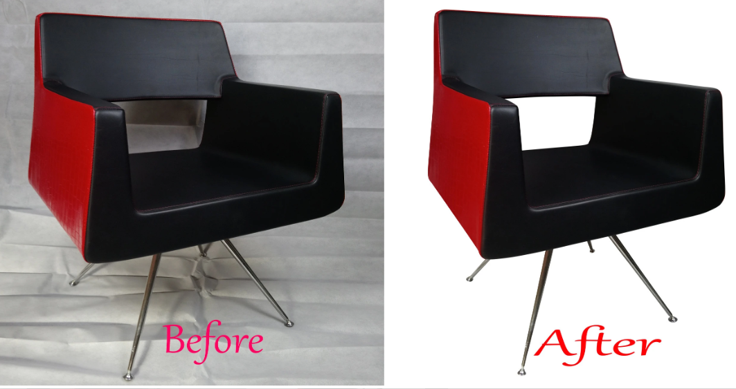 Photoshop Remove Background From Single Product Image