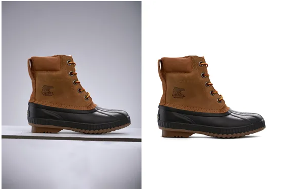 Do 5 Images Background Remove With Shadow