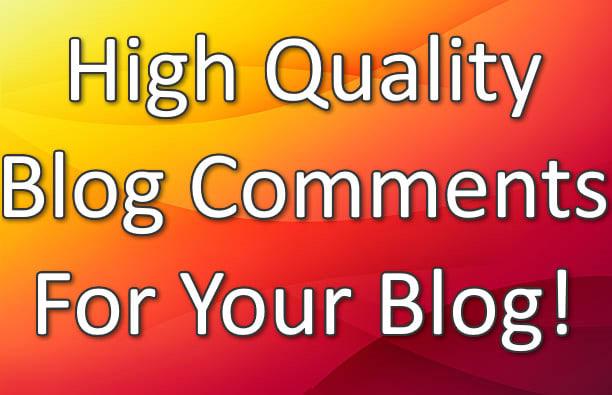 Do 50 Backlinks in High PA/DA 30+ Do Follow & Blo...