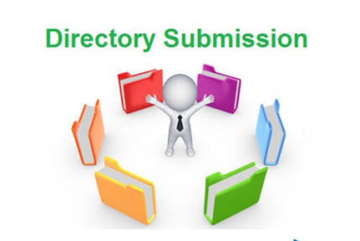 submission of your website to 450 directories