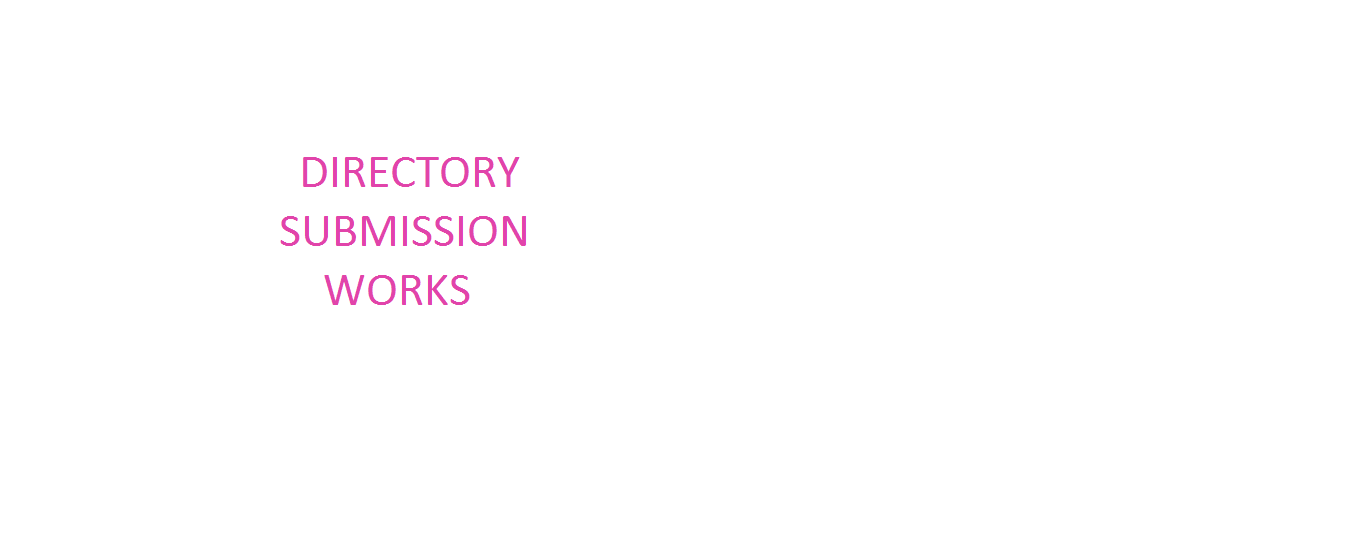 500 directory submission work