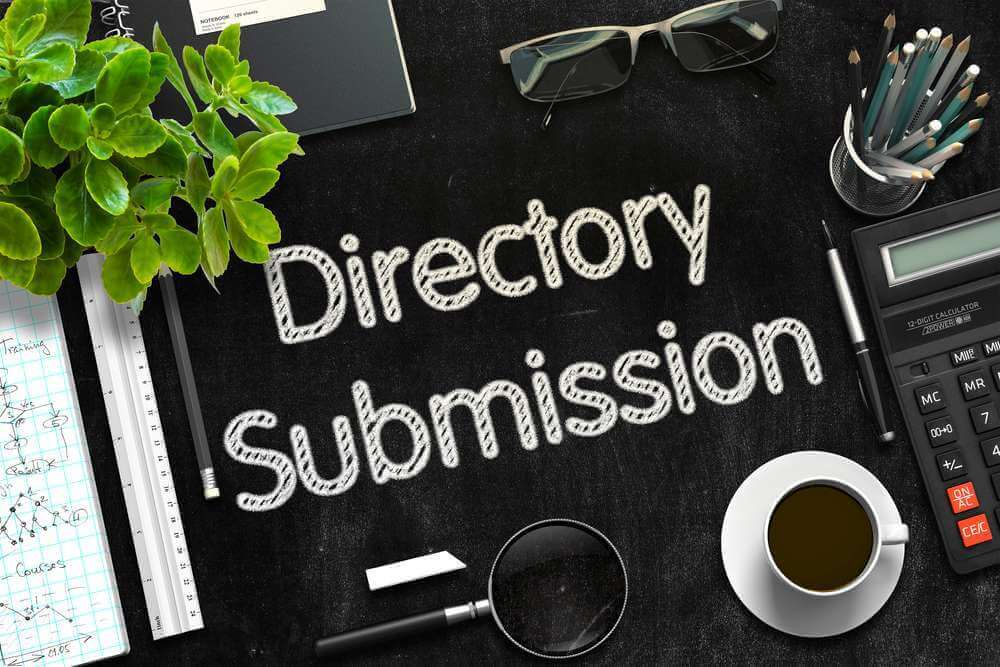 Submission of Business/Company website to 500 directories manually.