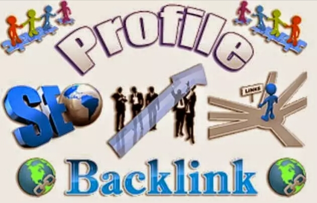 Manually Create Do Follow High Authority Profile Backlink