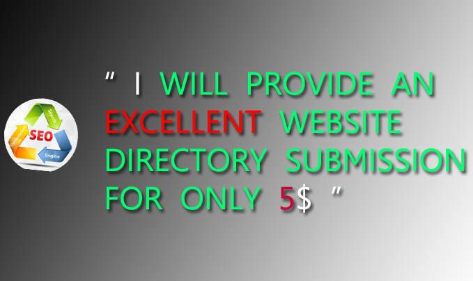 My service is submit your websites to 500 directories