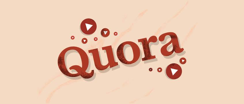 HQ 20 Quora answers the publication with your keyword and website