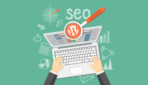 SEO optimization for your website or blog or video