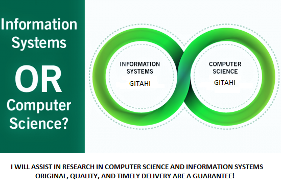 Computer Science and Information Systems Research