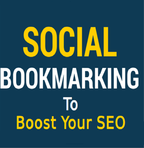Manually Submit your website on 30 Social Bookmarking Site.