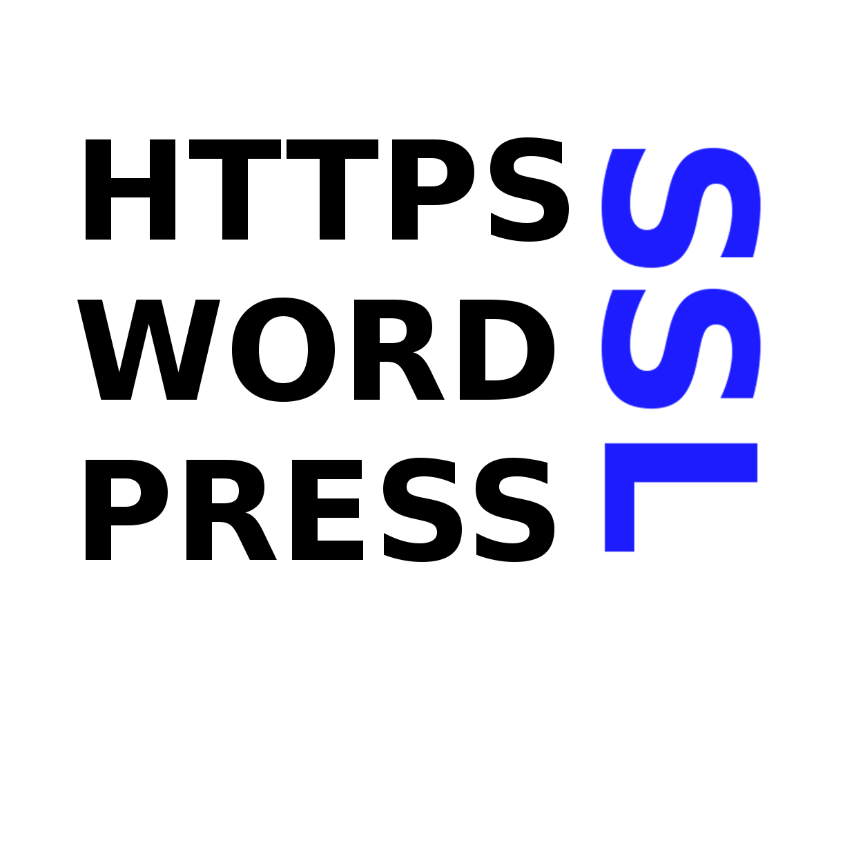 Switch your wordpress site to https SSL