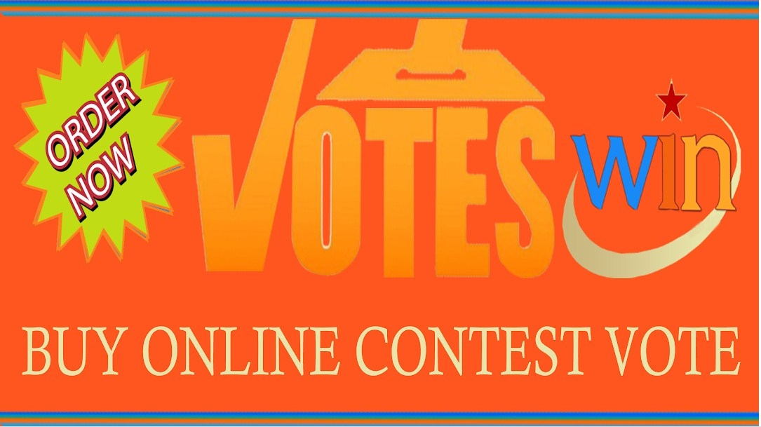 Get Manually 150 Different IP votes your online conte...