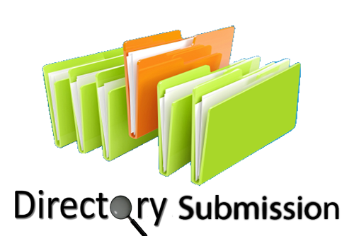 submit your website to 500 directory or bookmarks