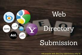 I can do 500 Directory Submissions For Your Site for in 24Hrs