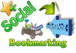 200 high quality social bookmarking backlinks services.