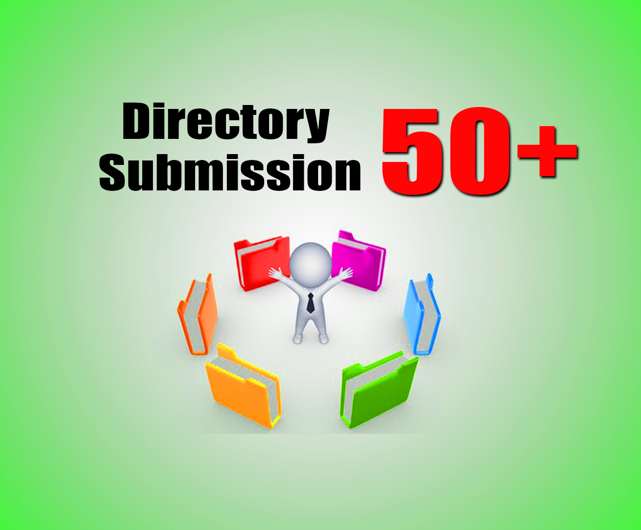 QUALITY INSURED 50+ directory submission
