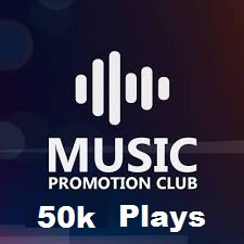 Music Promotion Real Advertisement