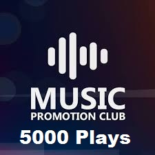 Organic Music Promotion for $5