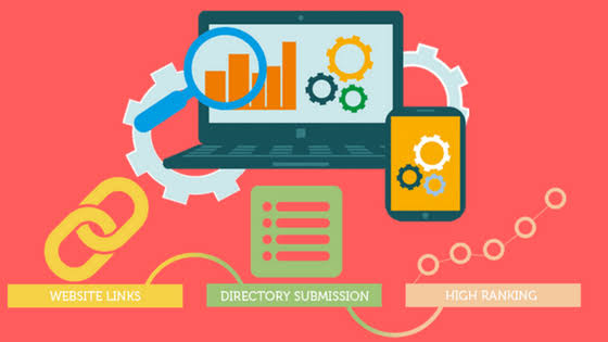 Rank your website in Google by submiting your website to 500 directories
